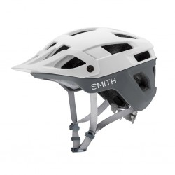 Kask rowerowy Smith Engage Mips Matte White