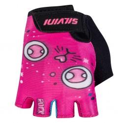 Rękawiczki dziecięce SILVINI Punta