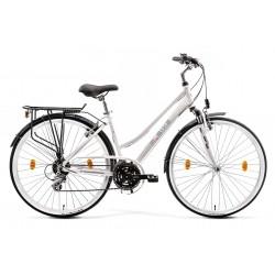 Rower M_Bike T_Bike 9.2 Lady White 2021