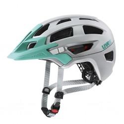 Kask rowerowy UVEX Finale 2.0 Silver Mint