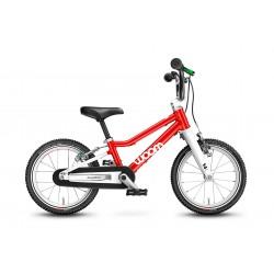 Rower dziecięcy WOOM 2 Red