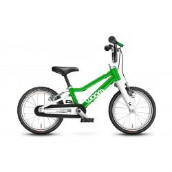 Rower dziecięcy WOOM 2 Green