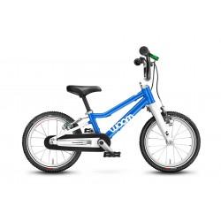 Rower dziecięcy WOOM 2 Sky Blue