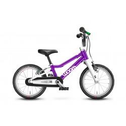Rower dziecięcy WOOM 2 Purple Haze