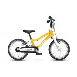 Rower dziecięcy WOOM 2 Sunny Yellow