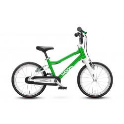 Rower dziecięcy WOOM 3 Green