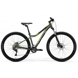 Rower górski MERIDA Matts 7.80 Silk Green2021