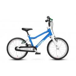 Rower dziecięcy WOOM 3 Sky Blue