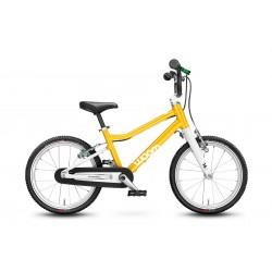 Rower dziecięcy WOOM 3 Sunny Yellow