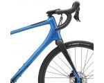 Rower gravelowy MERIDA Silex 400 Matt Blue 2021