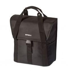 Torba na bagażnik BASIL Go Single Bag Black