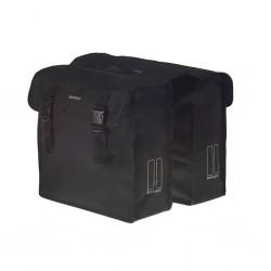 Torba na bagażnik BASIL Mara XL Black