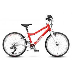 Rower dziecięcy WOOM 4 Red