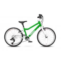 Rower dziecięcy WOOM 4 Green