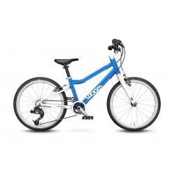 Rower dziecięcy WOOM 4 Sky Blue