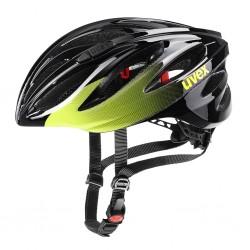 Kask rowerowy UVEX Boss Race Lime