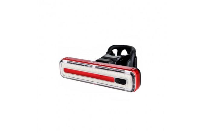 Lampka tylna PROX Minor USB 60lm