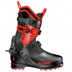 Buty ATOMIC Backland Carbon Red/Black 2022