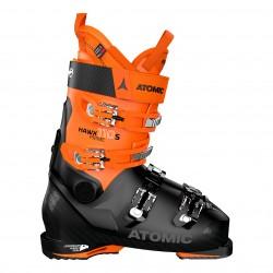 Buty narciarskie ATOMIC Hawx Prime 110 S Black/Orange 2021