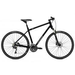 Rower crossowy MERIDA Crossway 300 Black 2021