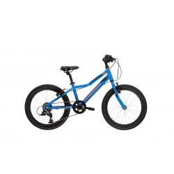 Rower górski MTB KROSS Hexagon Mini 1.0 Blue 2021