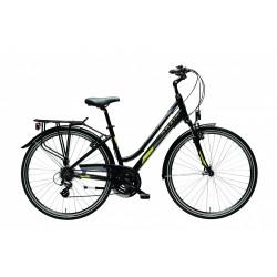 Rower trekkingowy MAXIM MT 2.2 Black 2021