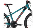 """Rower KELLYS Marc 90 Blue Orange 2021 24″/12,5"""""""