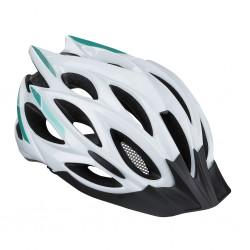 Kask rowerowy KELLYS Dynamic 019 White