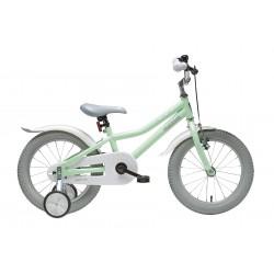 Rower dziecięcy MAXIM Sweet Sheep Zielony