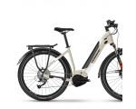 Rower elektryczny HAIBIKE Trekking 4 LowStep 9 2021