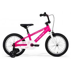 Rower dziecięcy M_BIKE Qki 16 Pink 2021