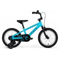 Rower dziecięcy M_BIKE Qki 16 Blue 2021