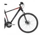 Rower crossowy KELLYS Phanatic 50 Black/Red 2021