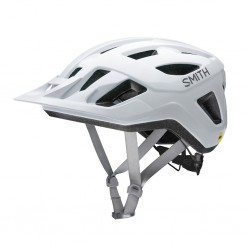 Kask rowerowy Smith Convoy Mips White