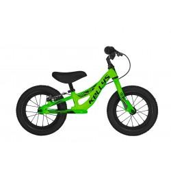 Rower KELLYS Kite 12 Race Neon Green
