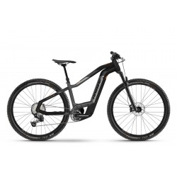 Rower elektryczny HAIBIKE HardNine 10 Tytan 2021
