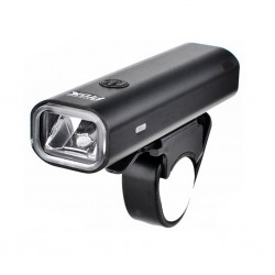 Lampka rowerowa przednia PROX Aero F III 400lm USB