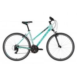 Rower crossowy KELLYS CLEA 10 Mint 2021