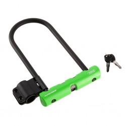Zapięcie do roweru KROSS by ABUS U-lock Ultra 410