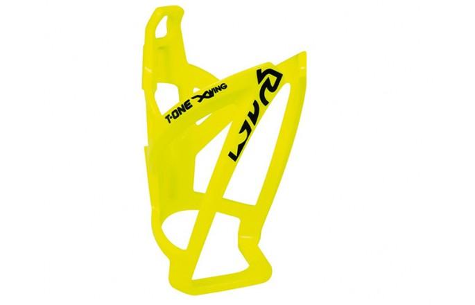 Koszyk na bidon T-ONE X-Wing Neon Lime