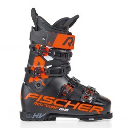 Buty narciarskie FISCHER RC4 The Curv One 120 2021