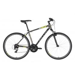 Rower crossowy KELLYS CLIFF 30 Grey 2021