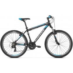 Rower górski KROSS Hexagon 1.0 Black 2021