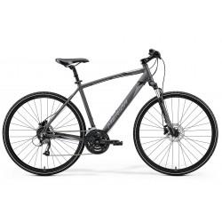 Rower crossowy MERIDA Crossway 40 Antracyt 2021