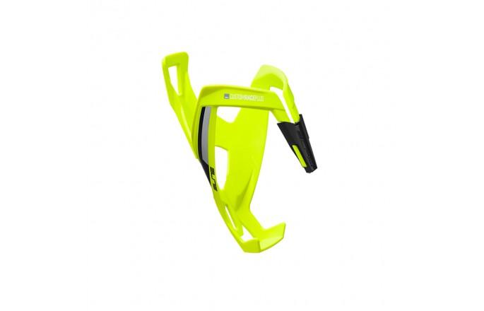 Koszyk na bidon ELITE Custom Race Plus Yellow