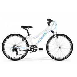 Rower górski M_BIKE TIN 24 White 2021