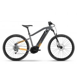 Rower elektryczny HAIBIKE HardSeven 4 Szary 2022