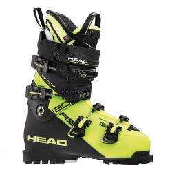 Buty narciarskie HEAD Vector 130S RS 2019