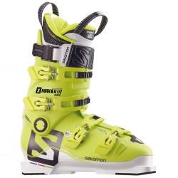 Buty narciarskie SALOMON X/Max 130 Race 2019