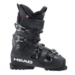 Buty narciarskie HEAD Nexo Lyt 100 Black 2022